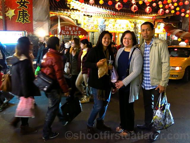 Raohe St. Night Market-033