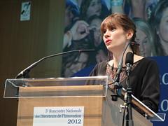 Aurélie Ladeuix, Groupe Casino
