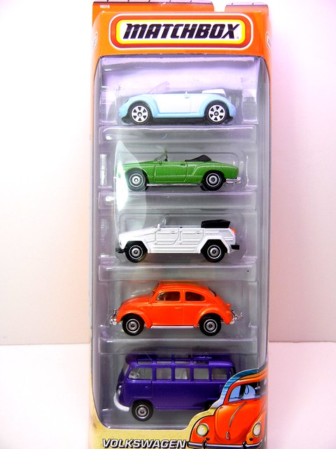 matchbox misc 5 packs (2)