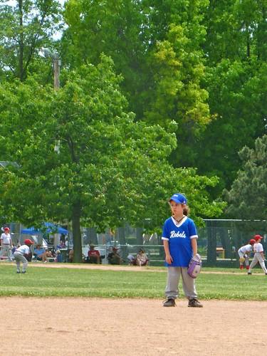 Softballface