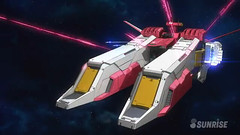 Gundam AGE 3 Episode 35 Cursed Treasure Youtube Gundam PH 0010