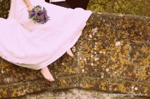 Barefoot Bride Explore