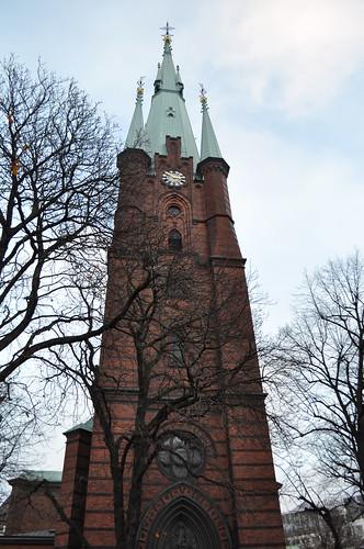 2011.11.11.356 - STOCKHOLM - Klara kyrka