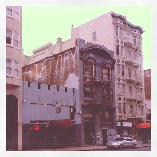 History : Geary St. by Archive Victor