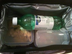 Bento #1: Packed