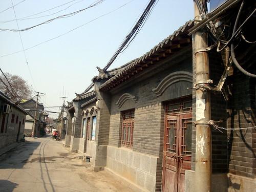 济南 县西巷