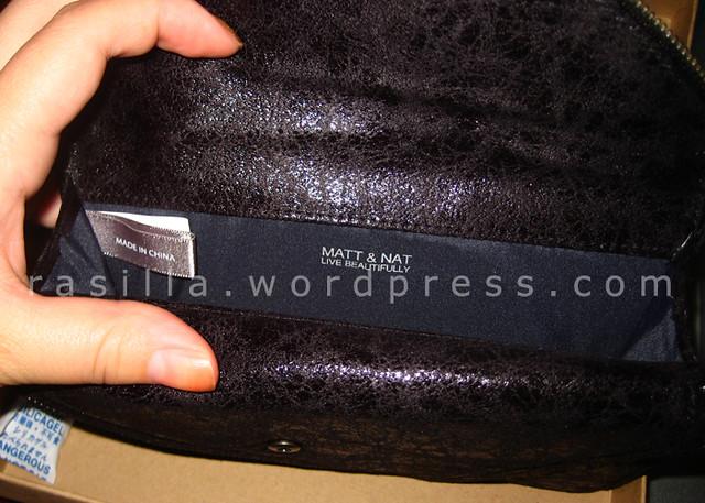 Online Matt and Nat order