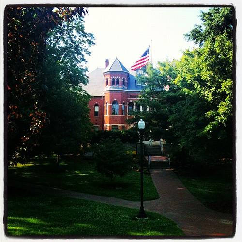 UNCG - The University of North Carolina at Greensboro by Greensboro NC