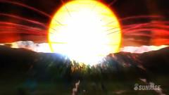 Gundam AGE 3 Episode 33 Howl to the Earth Youtube Gundam PH 0004