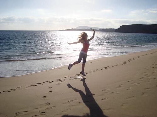 Lanzarote, te amo!