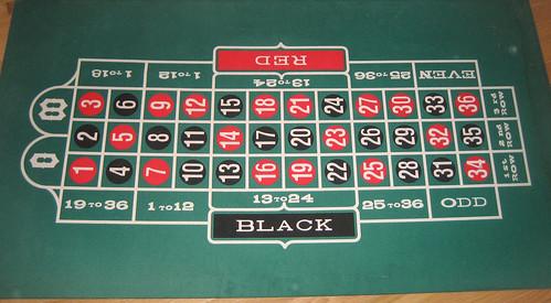 20120603 - yardsale booty - 6 - gambling tabletop - IMG_4318