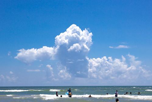 Beach three