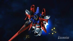 Gundam AGE 3 Episode 39 The Door to the New World Youtube Gundam PH (17)