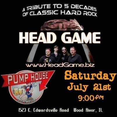 Head Game 7-21-12