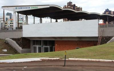 Estádio Willie Davids (hoje)