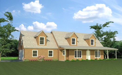 H105 Download House Plans