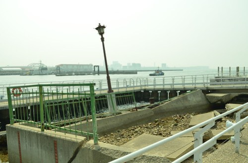 Kobe Earthquake Memorial Park