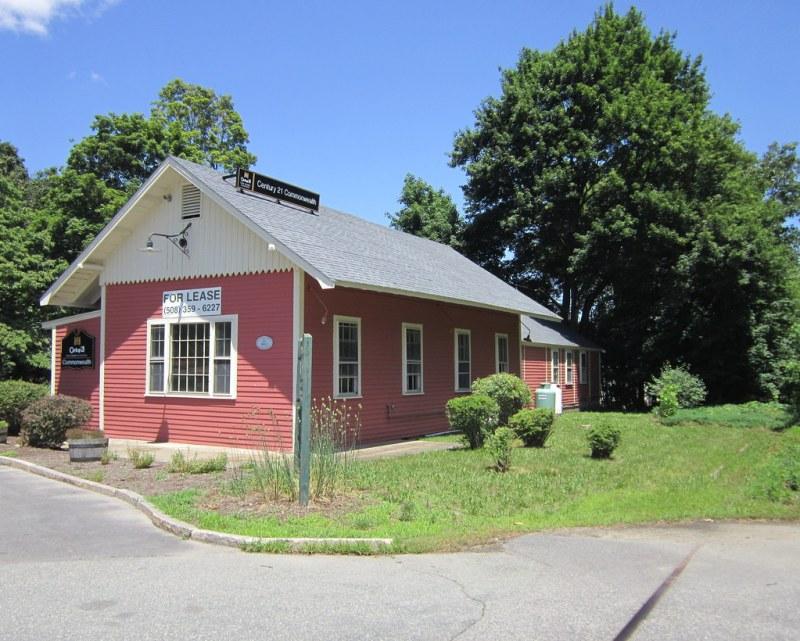 Dover Depot