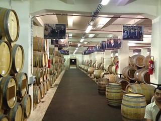 Yerevan Brandy Company (ArArAt)