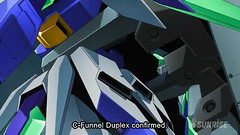 Gundam AGE 4 FX Episode 40 Kio's Resolve, Together with the Gundam Youtube Gundam PH (4)