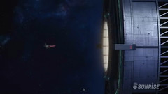 Gundam AGE 4 FX Episode 40 Kio's Resolve, Together with the Gundam Youtube Gundam PH (36)