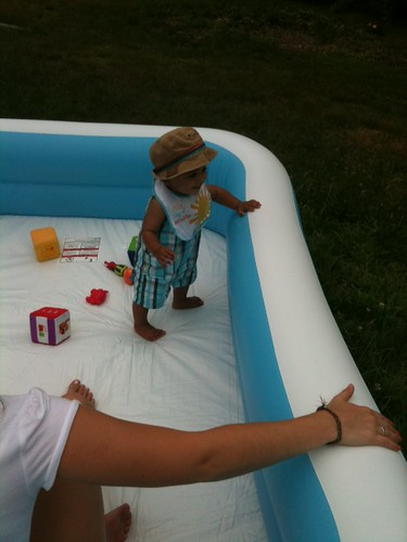 baby pool 8