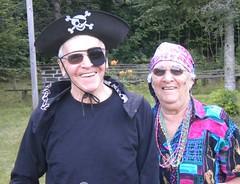 family reunion pirates
