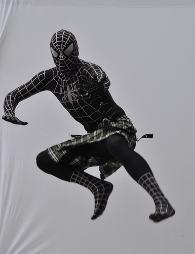 MacSpiderman