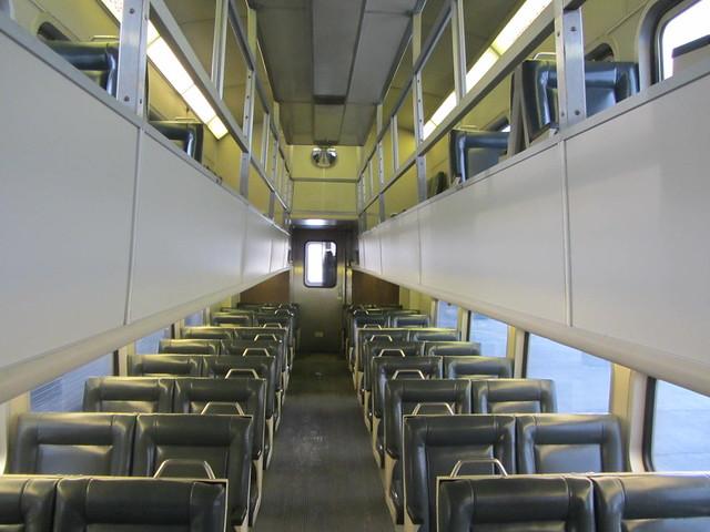 20120114 09 Metra Electric Car Interior Flickr Photo
