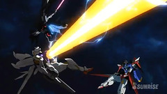 Gundam AGE 3 Episode 39 The Door to the New World Youtube Gundam PH (32)