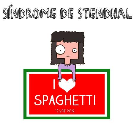 Síndrome de Stendhal