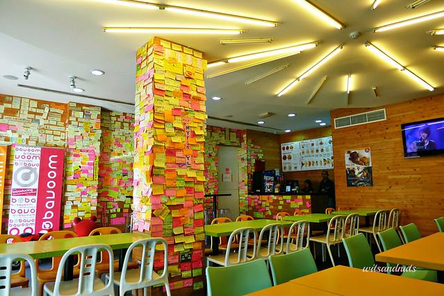 Kimckikin (Bonchon Dubai)