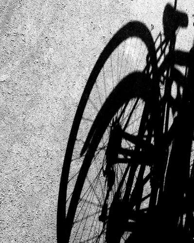 La bicicleta by Barcelombres