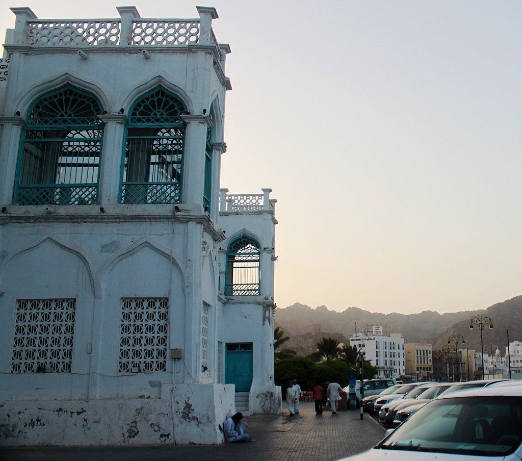 Souq Oman Cars
