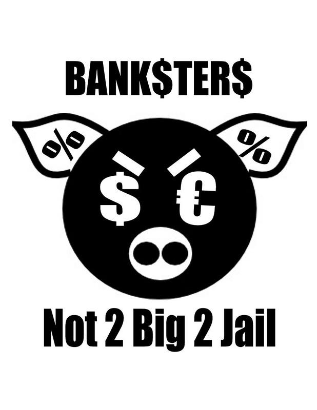 BANZAI7 BANKSTER PIG
