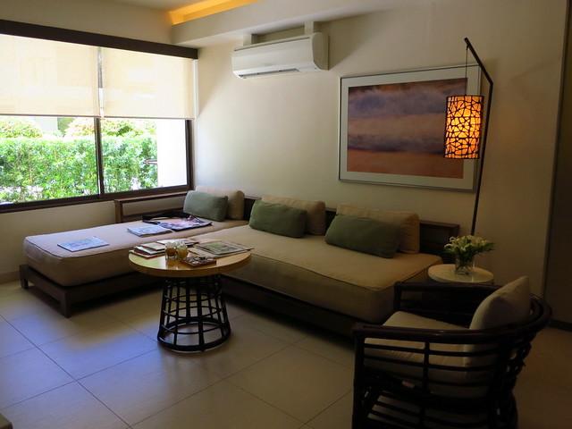 Discovery Shores Boracay 1 br suite