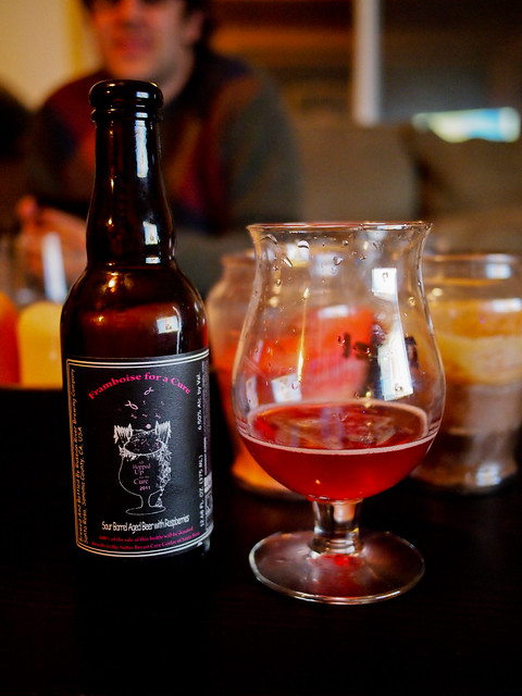 Framoise for a Cure - Russian River