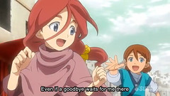 Gundam AGE 3 Episode 38 Kio The Fugitive Youtube Gundam PH (22)