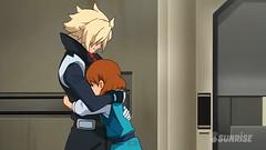 Gundam AGE 4 FX Episode 40 Kio's Resolve, Together with the Gundam Youtube Gundam PH (30)