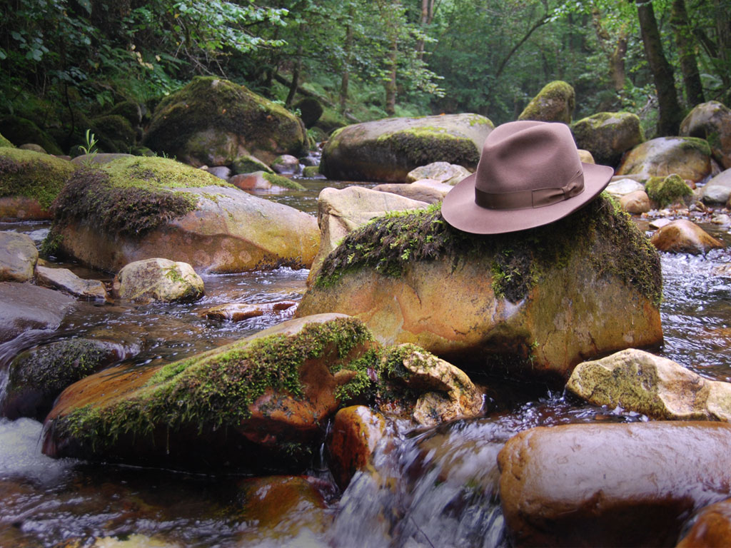 Asturias con Sombrero