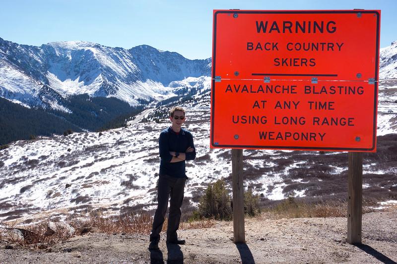 2012-10-31 Sibling Roadtrip to Telluride - DSC00467