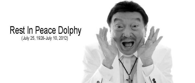Dolphy Header