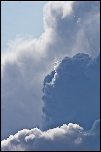 Wolkenspiel V