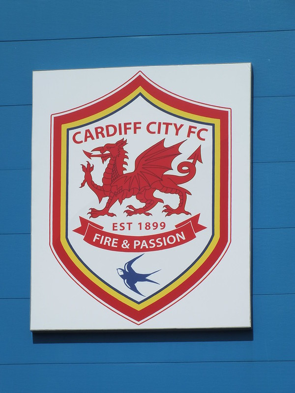 Cardiff City Stadium Rebrand
