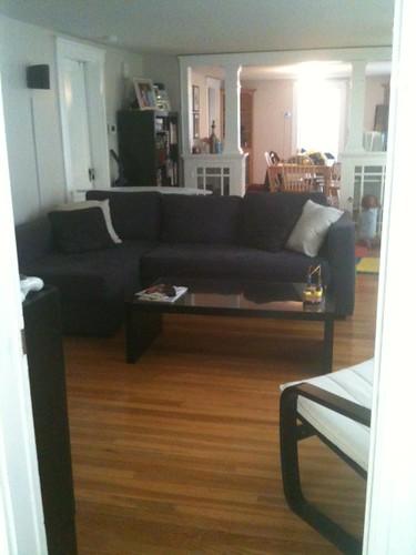 living room ikea couch