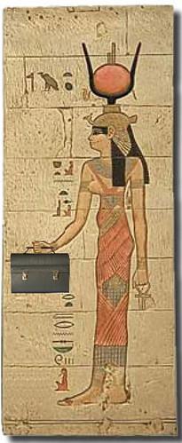 The Lunch Box of Priestess Henutmehyt