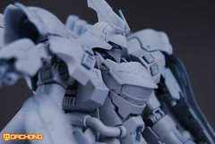 GOGO Studio Reckless 1-144 Version Sazabi Prototpe Pictures (3)