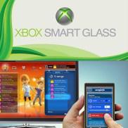 Xbox SmarGlass SDK