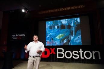 TEDxBoston 2012 - Tim Prestero