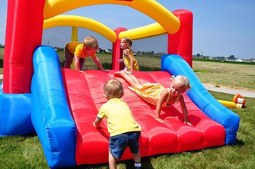 Kids Playing 1